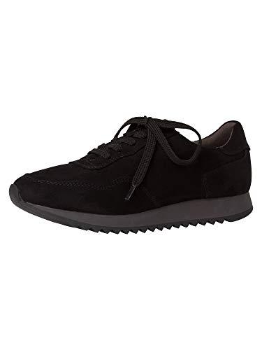 Tamaris Damen Sneaker 1-1-23606-25 001 weit Größe: 38 EU
