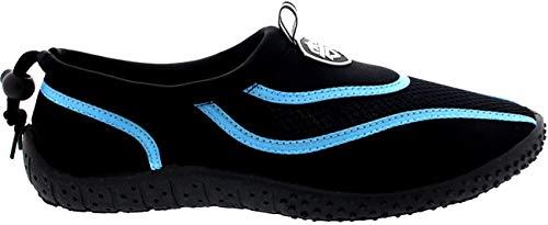 JIASUQI Baby Boys e Girls Barefoot Swim Water Skin Shoes Aqua Calzini per Beach Swim Pool