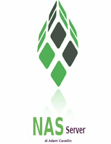 NAS server (Italian Edition)