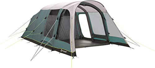 Outwell Avondale 5PA Zelt Petrol 2020 Camping-Zelt