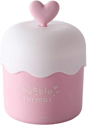 A Foamer That Can Be Used For Both Facial Cleanser Shower Gel And Handmade Soap Rich Foam Maker product image