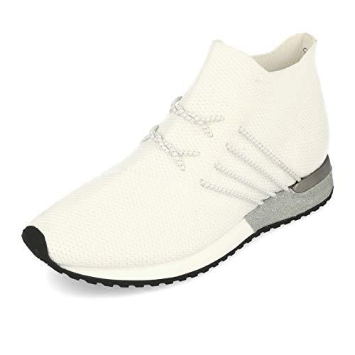 La Strada 1705464 Sneaker White Knitted 41