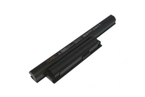 PowerSmart 4400mAh Batería para Sony VAIO VPC-EA2VGX/T, VPC-EA18EC, VPC-EA18EC/B, VPC-EA18EC/L, VPC-EA18EC/P, VPC-EA18EC/W, VPC-EA17FG, VPC-EA17FH, VPC-EA17FW