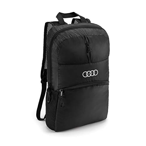 Audi collection 3151901700 Audi Rucksack faltbar