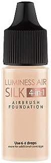 Luminess Air Airbrush Silk 4-in-1 Enhanced Foundation shade 030 .25 oz