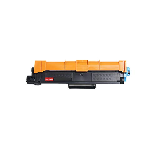 YXYX para Brother TN-227 Cartucho de tóner Compatible para Brother HL-L3210CW L3230CDW L3270CDW L3290CDW MFC-L3710CW L3750CDW Reemplazo de Impresora, Colores Vibrantes Cyan