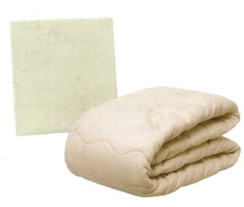 フランスベッド キュリエス 除菌機能 キュリエス3点セット ダブルサイズ グリーン