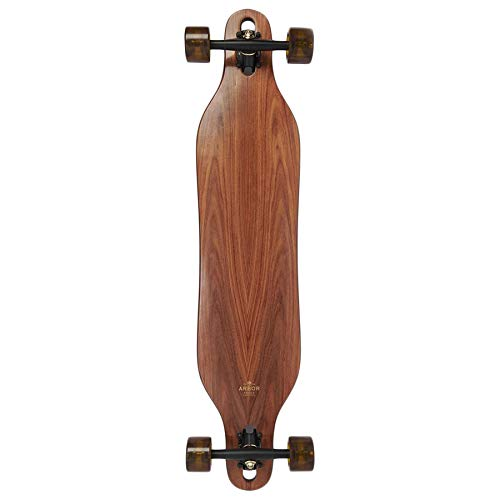 Arbor Performance Flagship Axis Longboard, 101,6 cm