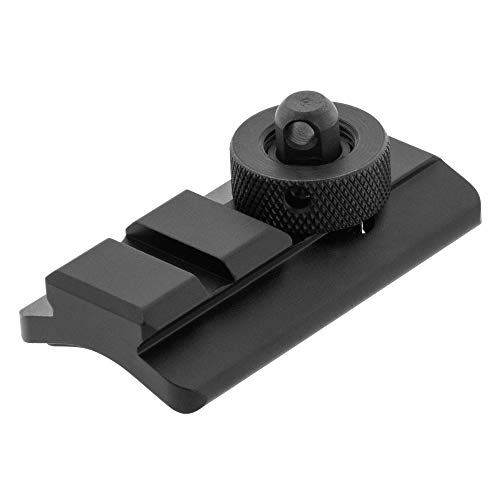 UTG Picatinny Aufname Adapter-Kit für Bi-Pod & Swivel Bolzen TL-BPAD1