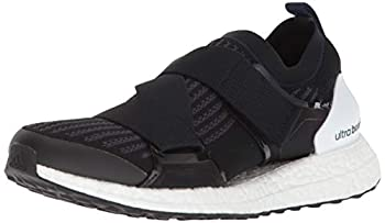 adidas by Stella McCartney Womens Ultraboost X Running Sneakers Shoes - Black - Size 8 B