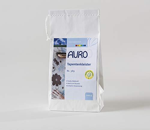 AURO Tapetenkleister - Nr. 389 - 0,2 kg
