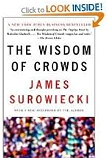The Wisdom of Crowds TPublisher: Anchor