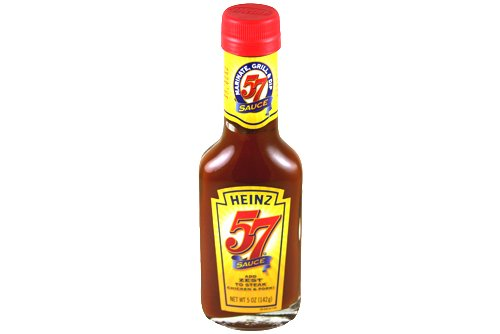 Heinz 57 Sauce 5 Oz Bottle
