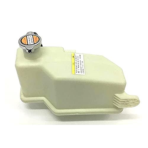 Keep it simple Reservo de refrigerante de Nuevo Motor 25430-26410 Fit para Hyundai Sante Fe 2000-2005
