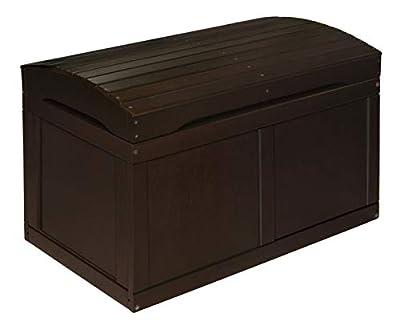 Badger Basket Barrel Top Toy Box