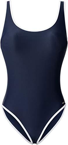 Venice Beach Badeanzug, Größe:42, Farbe:Navy