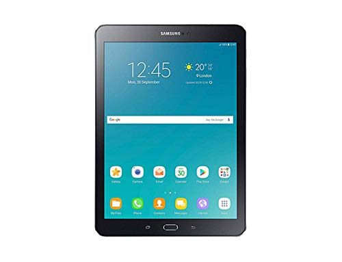Samsung Galaxy Tab S2 (9.7', LTE) Black (Renewed)