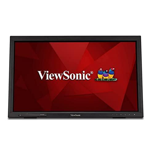 WiewSonic TD2223 - Monitor táctil de 22