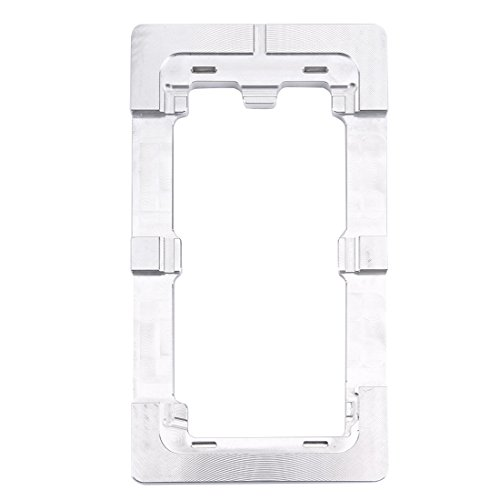 LICHONGGUI Molde preciso de Aleación de Aluminio for reacondicionamiento de Pantallade Samsung Compatible con Samsung Galaxy S5