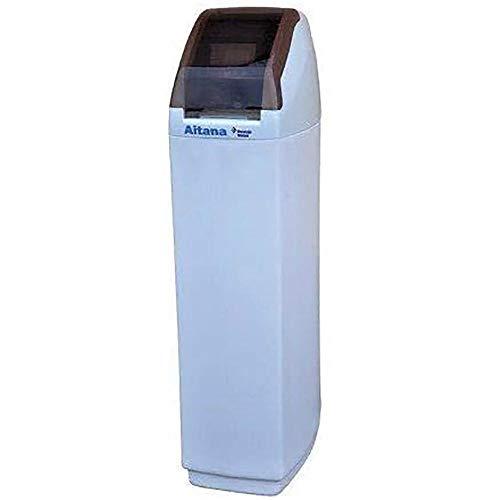 Hidrowater. Ed-0205-05 - Descalcificador agua 30lt hidrowater logix 255/760 aitana ed