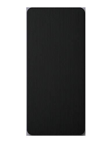 200 * 61cm Mat de fitness agrandado Mat de yoga MUJER Hombre Gimnasio Matería de ejercicio Esterilla Yoga Tapete Pad alarga Ala de alargamiento para principiantes con bolsa (Color : Mat and strap)