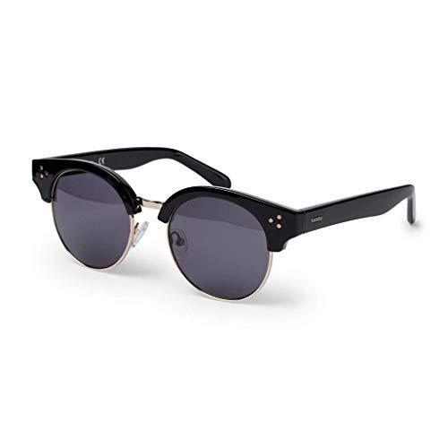 Guess Gf6031 01A 51 Gafas de Sol, Negro (Schwarz), Mujer