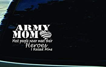 Best army mom decal Reviews