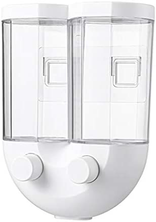Ranking TOP6 FDSF 2 In1 Dry Max 79% OFF Food Dispenser Pasta Container Kit Capacity Large