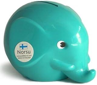 ノルス エレファントバンク ターコイズ エムケートレスマー MK Tresmer NORSE ELEPHANT BANK turquoise