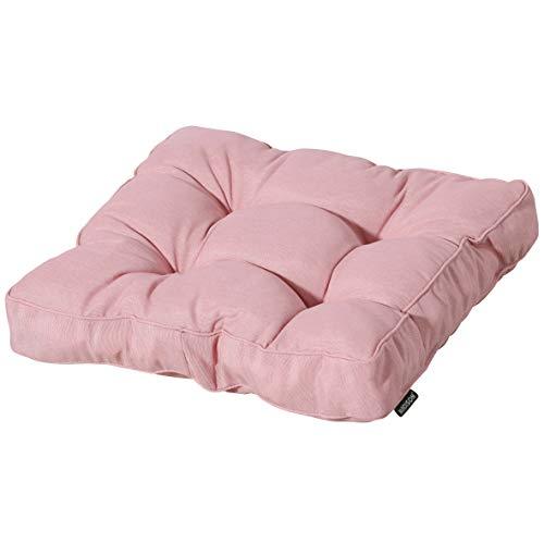 Madison Sitzkissen Panama Soft pink