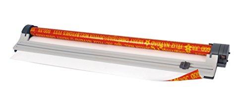 monolith office solutions GPC 70-2 - Geschenkpapier-Schneider, Rollenbreite bis 70cm