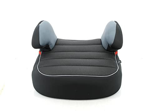 Seggiolino auto rialzo basso DREAM gruppo 2/3 (15-36 kg) – Made in France