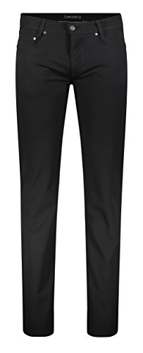 MAC Jeans Herren Arne Jeanshose, Schwarz (Power Black P090), 42W / 30L