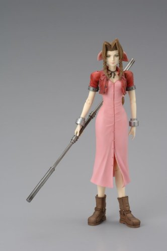 Final Fantasy VII Play Arts Vol. 1 Aerith Gainsbo.