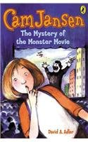 CAM Jansen and the Mystery of the Monster Movieの詳細を見る