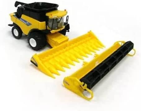 for ERTL Animer and price revision New Holland CR960 Combine 64 Finished DIECAST Direct store T 1 Model