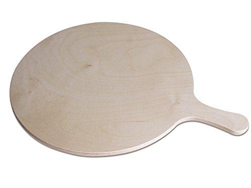 Die Schreiner - Christoph Siegel Pizza Board - Elegant & Practical - Size XL