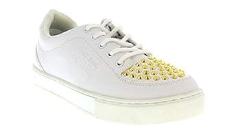 Best versace white sneakers Reviews