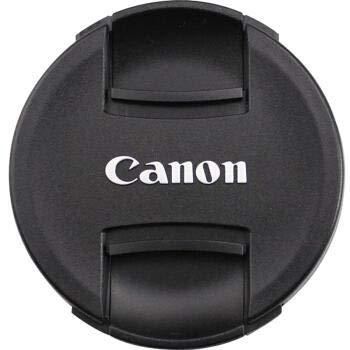 SPEEX 58mm Lens Cap for Canon Replaces E-58 II Black