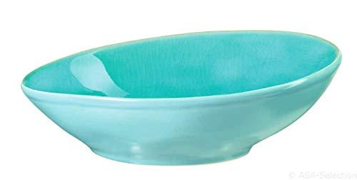 ASA Selection A La Plage Turquoise Bol à Soupe