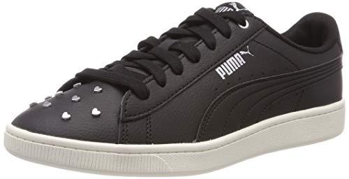 Converse CTAS Ox, Zapatillas de Deporte Mujer, Blanco (White/White/Gold 102), 36.5 EU (Zapatos)