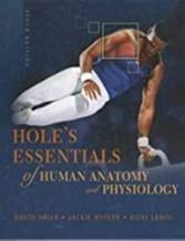 Hole's Essentials of Human Anatomy and Physiology by David Shier (2005-03-01)