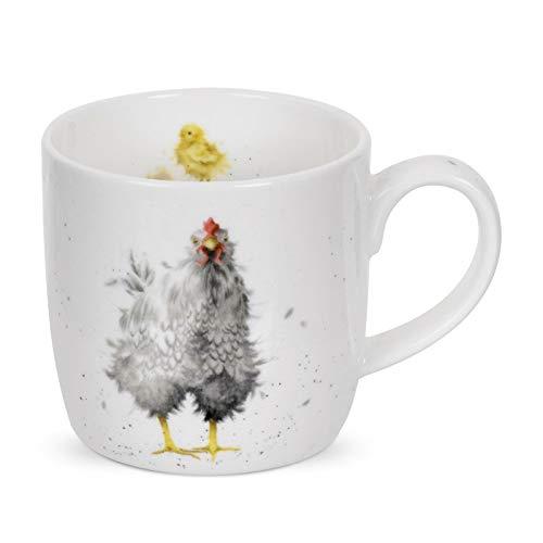 Wrendale Curious Hen (Chicken)
