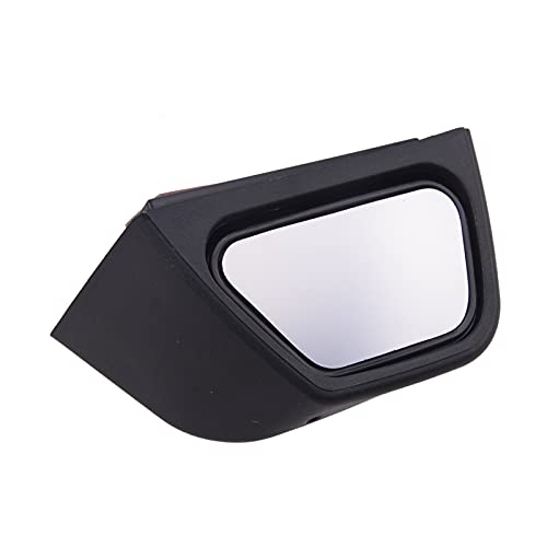 DINGSONGYANG Coche Derecho retroviete Ciego Spot Assist Mirror Black Fit para Suzuki Jimny 2018 2019 2020 Accesorios
