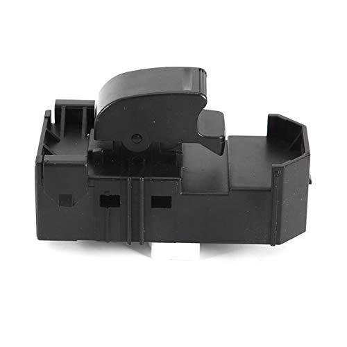 Control de Elevador Negro Nuevo Interruptor de Ventana ABS botón regulador de Piezas de automóvil 84810-60050 para Coche