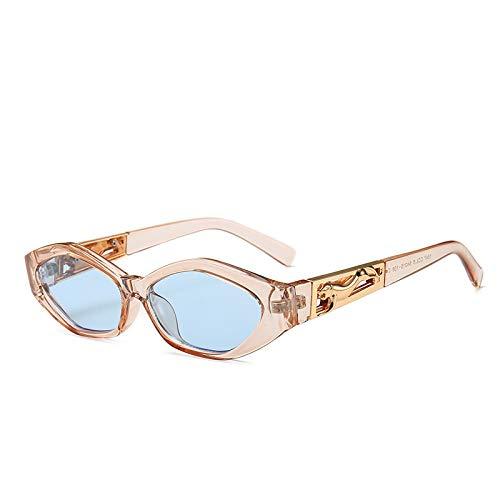 Page Adelasd 2020 nuevas gafas de sol cat eye gafas de sol retro gafas de sol para mujer adecuadas para ir de compras conducir