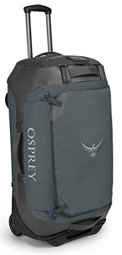 Osprey Rolling Transporter 90 Unisex Durable Wheeled Travel Pack - Pointbreak Grey (O/S)