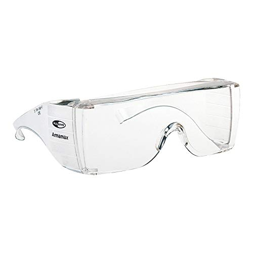 Honeywell 1002221 Armamax Eyeshield Ax1H/Eu