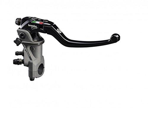 Brembo Corsa corta 110C74010rcs19mastercylinder W/plegable–Palanca de freno, 110.c740.10–Estados Unidos distribuidor