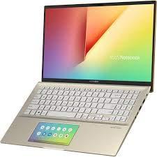 ASUS VivoBook S S15 (2021), 15.6-inch (39.62 cms) FHD Intel Core i7-1165G7 11th Gen, Thin and Light Laptop (8GB/512GB SSD/Office 2019/Windows 10/2GB NVIDIA MX350 Graphics/Green/1.8 kg), S532EQ-BQ701TS